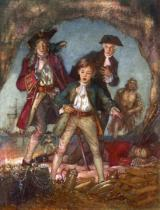 John Millar Watt - Treasure Island