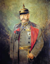 Vienna Nedomansky Studio - General Paul von Hindenburg, c.1916
