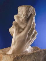Auguste Rodin - The Hand of God, 1898