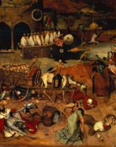 Pieter Brueghel der Ältere - The Triumph of Death, c.1562