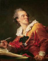 Jean-Honore Fragonard - Inspiration