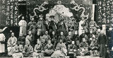 Anonymous - Meeting of Buddhist Monastery Superiors in China, late nineteenth century