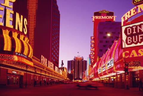 Las Vegas Gutscheine
