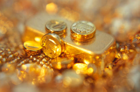 friedman metall luxus gold close up detail goldbarren. Black Bedroom Furniture Sets. Home Design Ideas