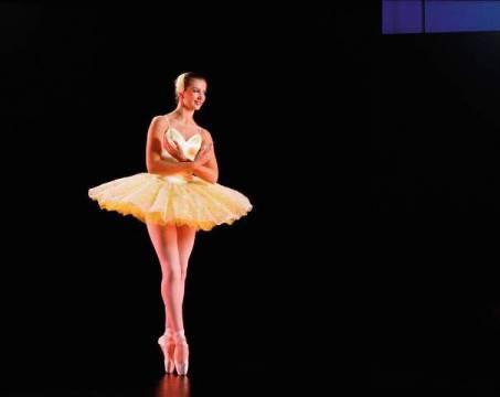 ballerinas tänzerinnen