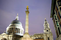 Akio Anaru (F1 Online) - St. Pauls Cathedral, City of London, Greater London