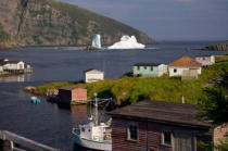 All Canada Photos (F1 Online) - Alter Bonaventure, Bonavista-Halbinsel