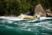 All Canada Photos (F1 Online) - Jetboats, Niagara-Fluss, Charta