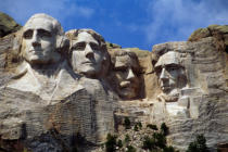 All Canada Photos (F1 Online) - Jefferson, Thomas Jefferson, Abraham Lincoln, Rushmore, George Washington
