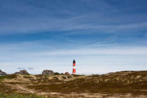 Beate Zoellner (F1 Online) - Lighthouse in Hoernum, Sylt, Germany