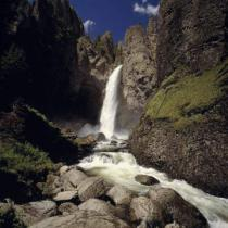 Felix Stenson (F1 Online) - (Wyoming) USA, Berge Unesco Welterbe, Yellowstone Nationalpark