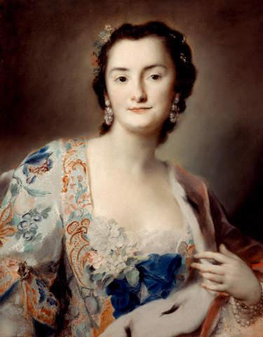 Anna Katarina  nackt