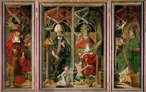 Kirchenväter