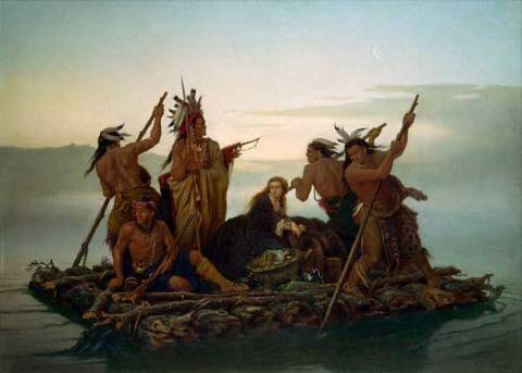 a look at early american indian history essay Discover great essay examples a closer look at her childhood and personal experiences removes some element of mystery from her education essay: history and.