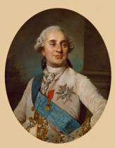 Joseph-Siffred Duplessis - Louis XVI / Paint.by Duplessis