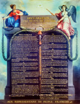 AKG Anonymous - Declaration of Rights of Man 1789/paint.