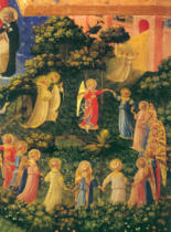 Fra Angelico - The Last Judgement