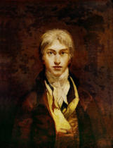 Joseph Mallord William Turner - Self-Portrait