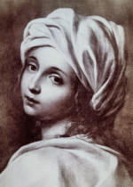 AKG Anonymous - Beatrice Cenci / Guido Reni