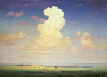Archip Iwanowitsch Kuindski - The Cloud