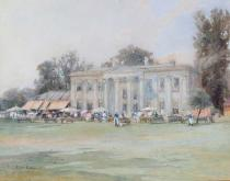 Rose Maynard Barton - Hurlingham Club
