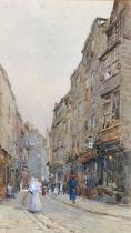 Rose Maynard Barton - Cloth Alley, Smithfield
