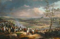 Charles Thevenin - The Surrender of Ulm