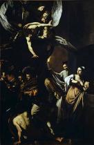Michelangelo Merisi Caravaggio - The Seven Acts of Mercy