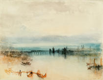 Joseph Mallord William Turner - Konstanz