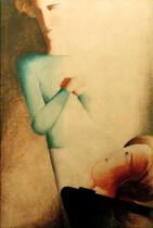 Oskar Schlemmer - Idealistic encounter