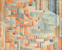 Paul Klee - Ruins of Git