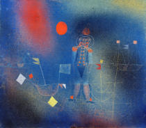 Paul Klee - Adventurer at Sea
