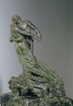 Camille Claudel - The Waltz