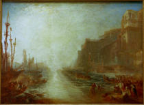 Joseph Mallord William Turner - Regulus