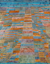 Paul Klee - High� and Byways