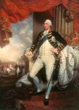 George III of Great Britain / Brown of Mather Brown