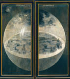 Bosch / Creation of the World of Hieronymus Bosch