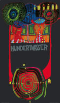 Friedensreich Hundertwasser - World Tour