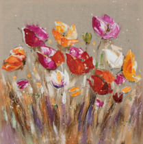 New Life Collection - Flower meadow II