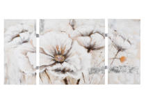 New Life Collection - White blossoms I