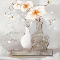 New Life Collection - Flower vases I