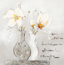 New Life Collection - Flower vases II