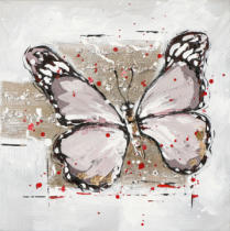 New Life Collection - Schmetterling II
