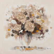New Life Collection - Blumen in einer Vase III