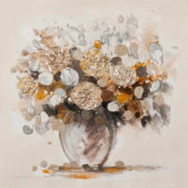 New Life Collection - Blumen in einer Vase IV