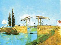 Vincent van Gogh - Bridge