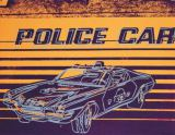 Andy Warhol - Police Car, 1983