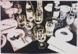 After the Party,  1979 von Andy Warhol