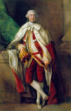 Thomas Gainsborough - Bildnis James, 8. Earl of Abercorn, in der Robe eines schottischen Peer