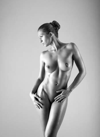 Nackt  Anna Lieberman 36 Hot